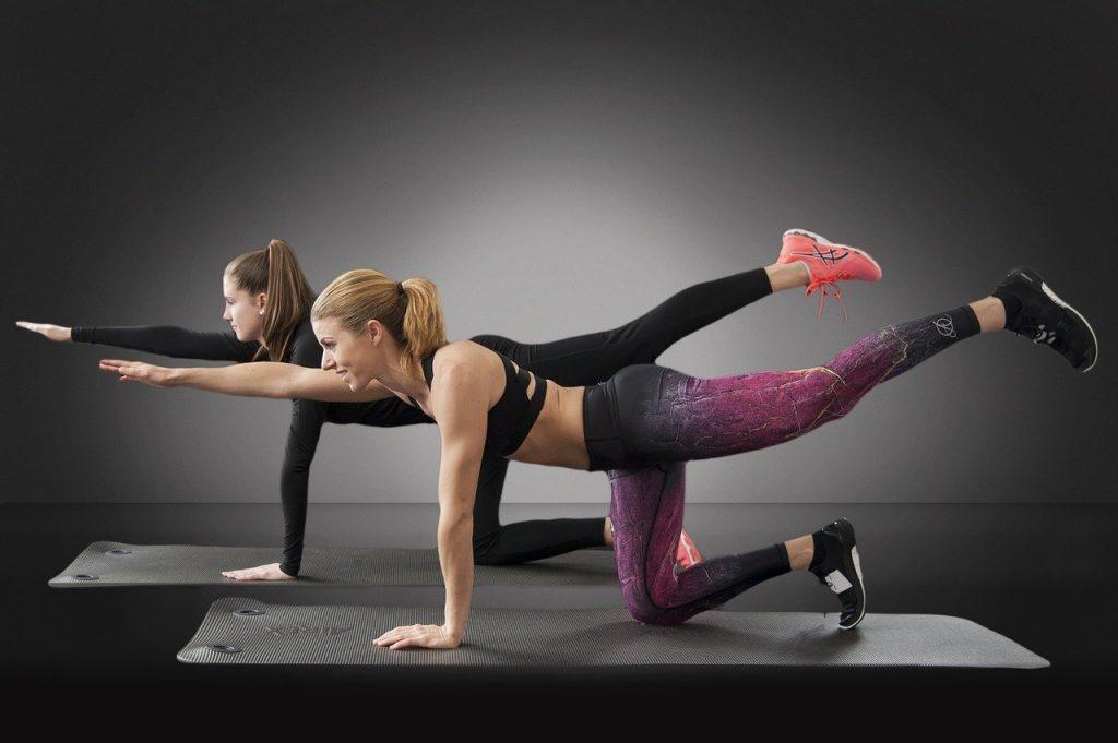kettlebell, fitness, crossfit